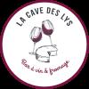 Cave des Lys Logo